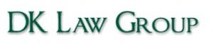 DK Law Group [logotype]