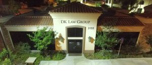 DK Law Group office building